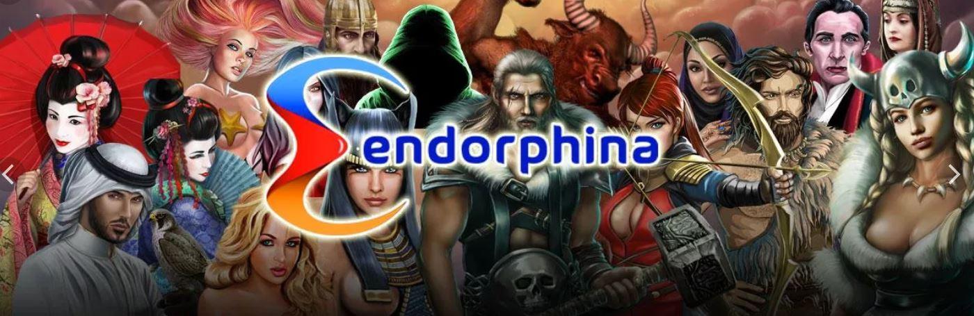 В какие слоты endorphina лучше играть